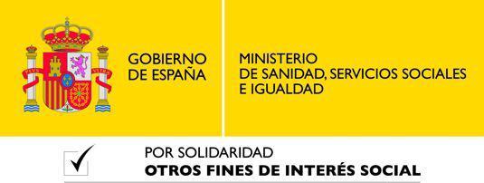 Ministerio Sanidad Servicios Sociales e Igualdad