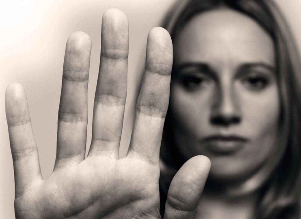atencion a la mujer maltratada