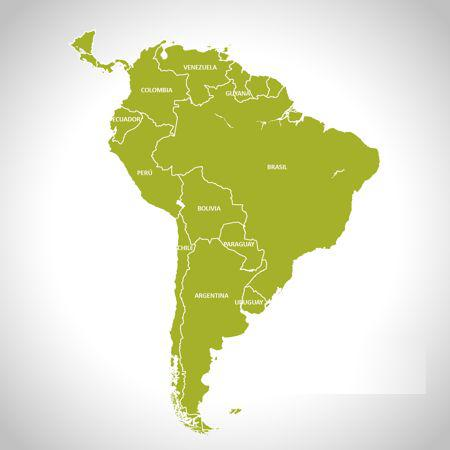 Programas america-latina
