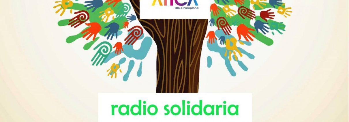 atica radio solidaria