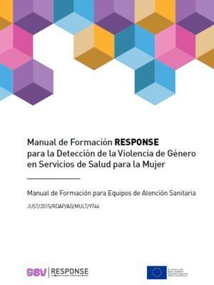 Manual de formación RESPONSE