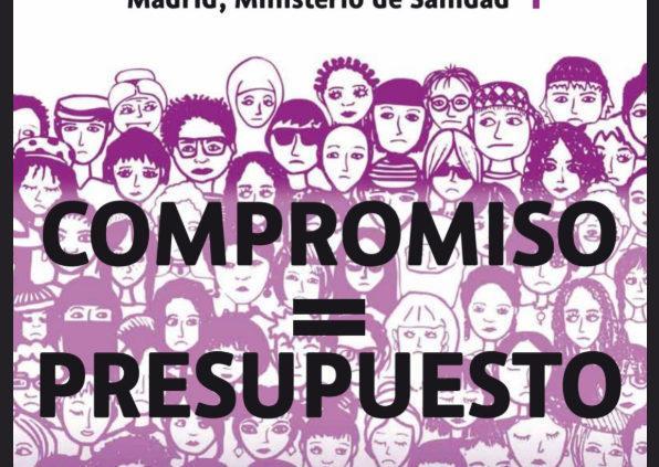 Contra las violencias machistas 16 de mayo madrid