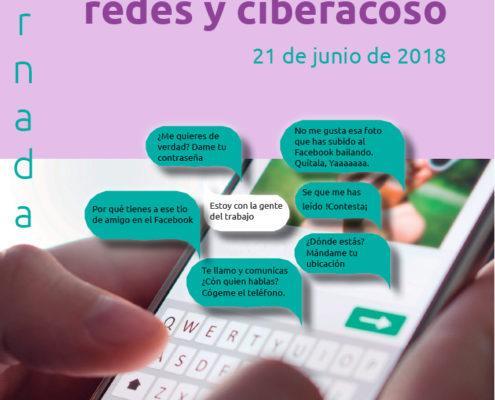 Redes y ciberacoso
