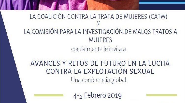 Avances y retos de futuro en la lucha contra la explotación sexual