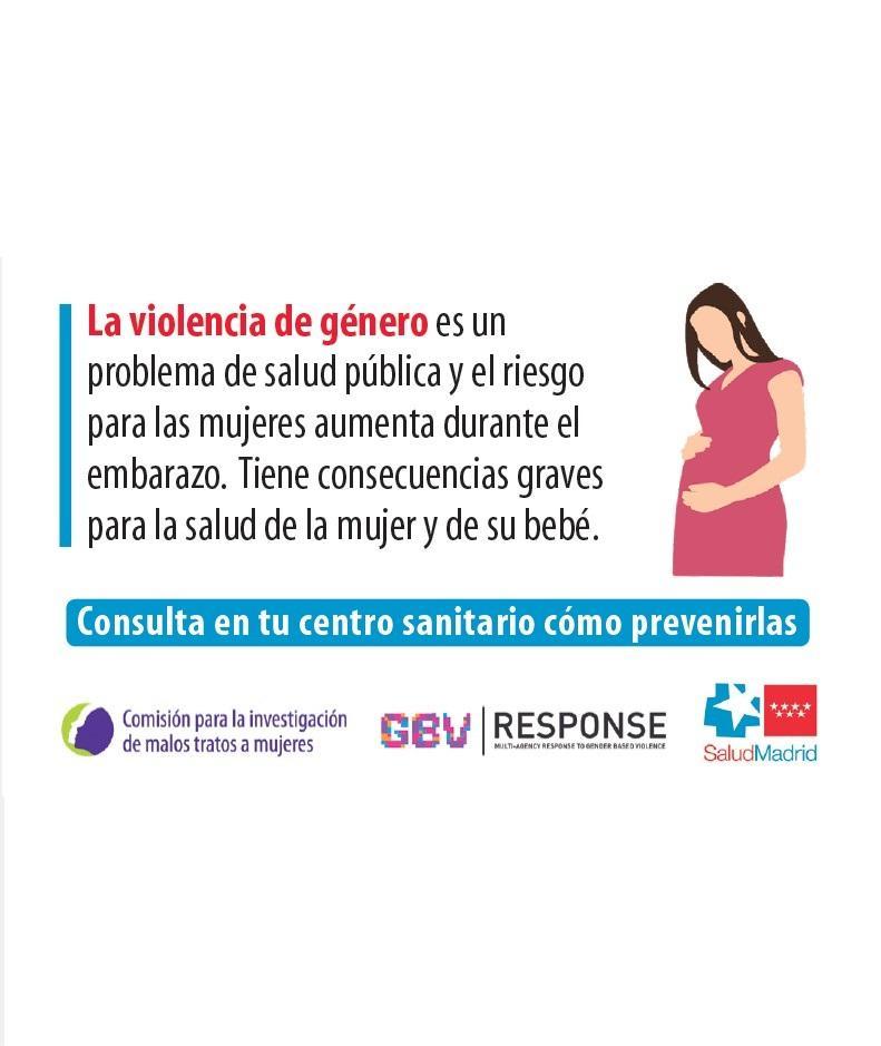 Violencia de género y salud de las mujeres