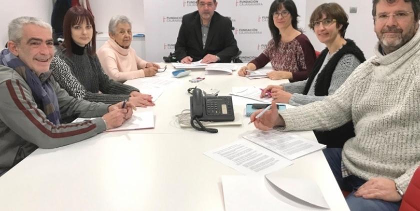 CIMTM-Ehuleak participa en el proyecto Avanzando-Aurrera