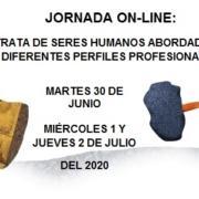 Jornadas ACCEM sobre la trata de seres humanos