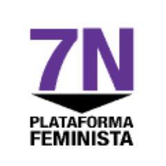 Logo Plataforma 7N